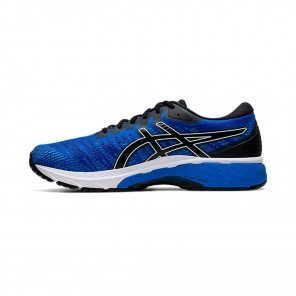 ASICS PURSUE 6 Homme | Illusion Blue / Black