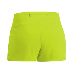 GORE® R5 LIGHT SHORT FEMME | CITRUS GREEN