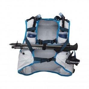 RAIDLIGHT Sac gillet Responsiv 10L Homme Gris / Bleu