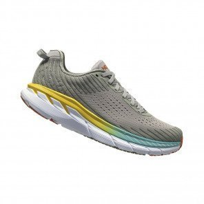 HOKA CLIFTON 5 FEMME | VAPOR BLUE / WROUGHT IRON
