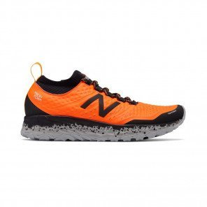 NEW BALANCE Fresh Foam Hierro v3 Homme Dynamite with Black / Impulse Profil Extérieure