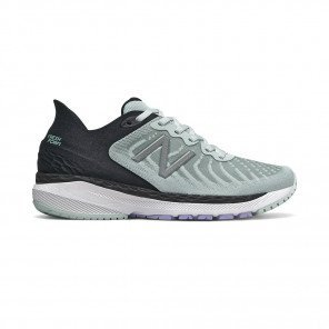 NEW BALANCE Fresh Foam 860v11 Femme E11 GREY/WHITE/GREEN