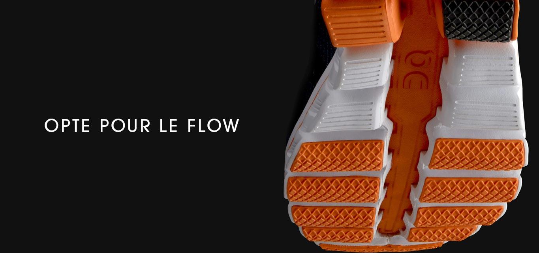 Flow On Cloudflow